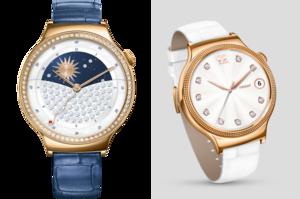 Nowa edycja Huawei Watch we współpracy z firmą Swarovski