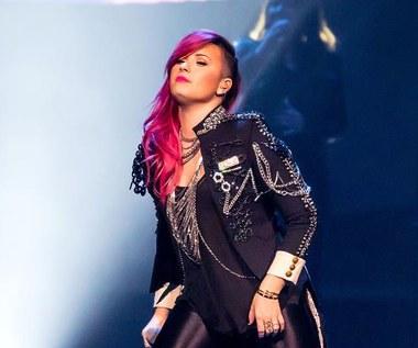 Nowa fryzura Demi Lovato