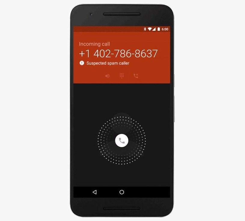 Nową funkcję otrzymają smartfony z linii Nexus i Android One /materiały prasowe