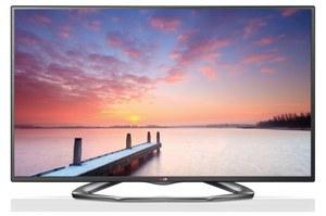 Nowa generacja LG Smart TV 2013