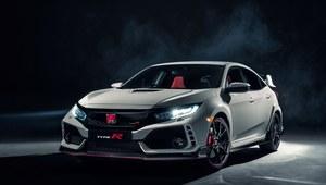 Nowa Honda Civic Type R oficjalnie zaprezentowana