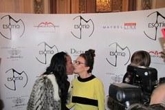 Nowa kolekcja Ewy Minge owacyjnie przyjęta na pokazach w Paryżu