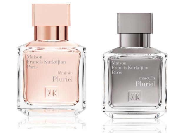 Nowa kolekcja Francisa Kurkdjiana /materiały prasowe