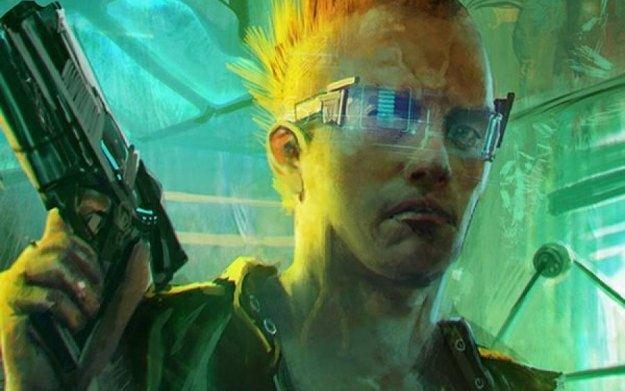 Nowa marka CD Projekt RED będzie konkurencją dla serii Mass Effect? /CDA