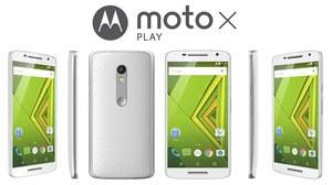 Nowa Moto X Play już w Polsce