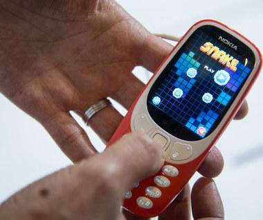 Nowa Nokia 3310 w Polsce. Jaka cena?