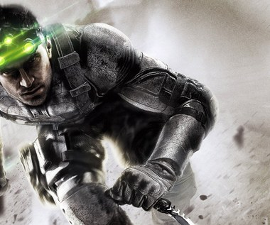 Nowa odsłona Splinter Cell ukaże się nieprędko