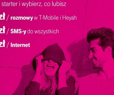Nowa oferta w T-Mobile na kartę