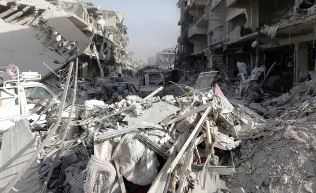 Nowa organizacja chce zająć miejsce ISIS w Syrii