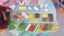 Nowa piramida żywieniowa. Co się zmieniło?