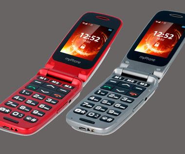 Nowa Rumba myPhone już w sprzedaży!