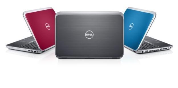 Nowa seria komputerów Dell zapowiada się ciekawie /materiały prasowe