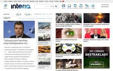 Nowa strona główna Interii – przejrzysta i bardziej informacyjna