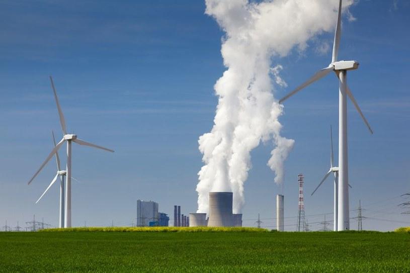 Nowa technologia pozwoli oczyścić powietrze z dwutlenku węgla /123RF/PICSEL
