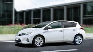 Nowa Toyota Auris - więcej informacji i zdjęć