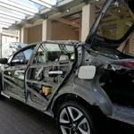 Nowa Toyota Prius od środka