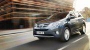 Nowa Toyota RAV4 - ceny i wyposażenie