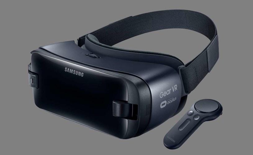 Nowa wersja Gear VR /materiały prasowe