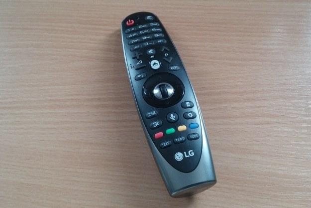 Nowa wersja pilota Remote Magic /materiały prasowe