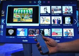 Nowa wersja Smart Hub Samsunga