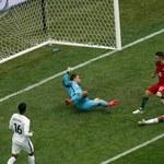 Nowa Zelandia - Portugalia 0-4 w Pucharze Konfederacji