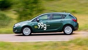 Nowe auta w Europie emitują mniej dwutlenku węgla