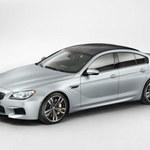 Nowe, bardzo szybkie BMW M6 Gran Coupe