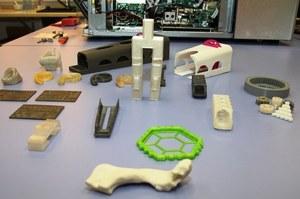 Nowe biomateriały na tkanki i protezy od polskich naukowców