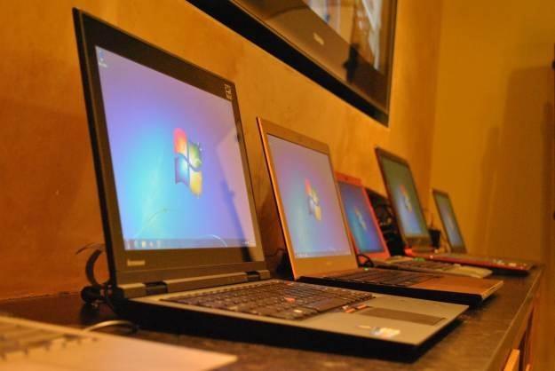 Nowe, czy trochę starsze - komputerowe outlety działają podobnie, jak i odzieżowe odpowiedniki /INTERIA.PL