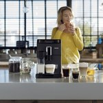 Nowe ekspresy Philips - od teraz filtrem AquaClean