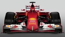 Nowe Ferrari z logo... Alfy Romeo!