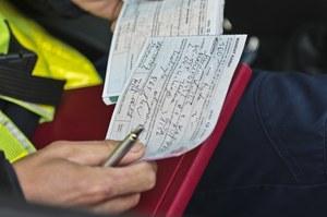 Nowe informacje na temat płacenia kartą za mandaty