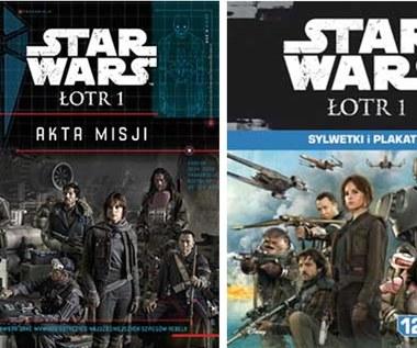 Nowe książki Star Wars