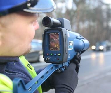 Nowe lasery policji. Jak powinien wyglądać pomiar?