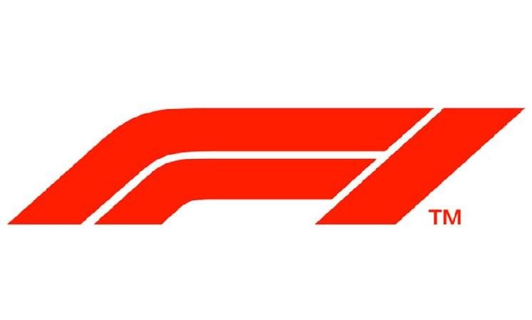Nowe logo F1 /