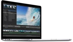 Nowe MacBooki Pro - design bez zmian, nowe podzespoły