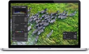Nowe MacBooki Pro z układami Haswell już we wrześniu