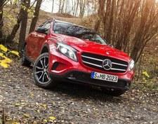 Nowe Mercedesy hitem!