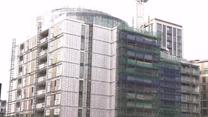 Nowe mieszkania dla pogorzelców z Londynu