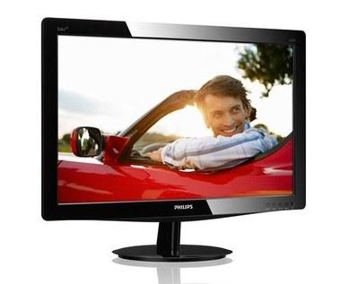 Nowe monitory Philips z serii V