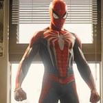 Nowe obrazki z Marvel's Spider-Man