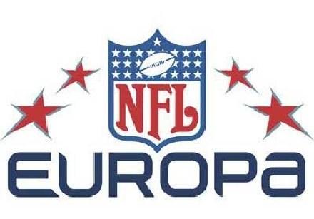 Nowe oficjalne logo rozgrywek w Europie /