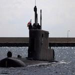 Nowe okręty podwodne dla armii zostaną kupione najwcześniej po 2022 roku