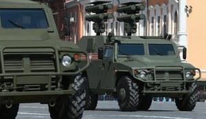 Nowe pokolenie rosyjskiej broni przeciwpancernej. System Kornet-D