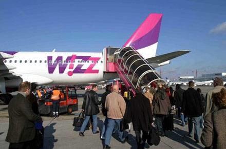 Nowe połączenia lotnicze z Poznania /Agencja SE/East News