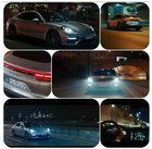 Nowe Porsche Panamera z nowym ambasadorem marki