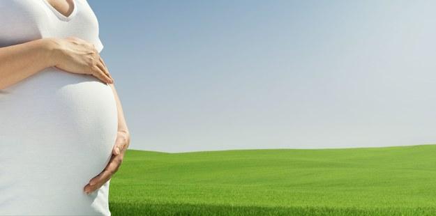 Nowe prawo dka kobiet w ciąży /123RF/PICSEL