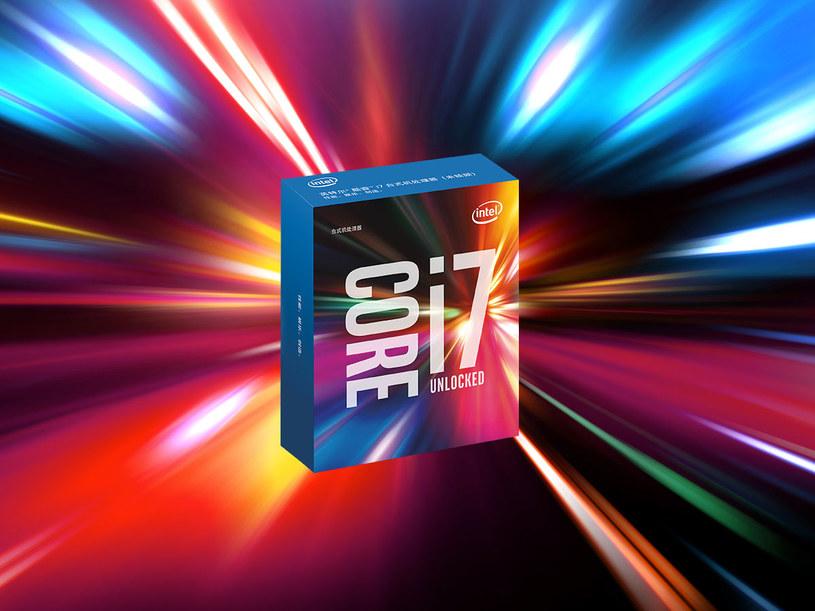 Nowe procesory Intel Core 6. generacji /materiały prasowe