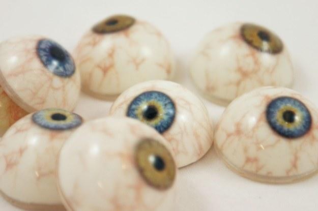 Nowe protezy oka prosto z drukarki 3D /YouTube