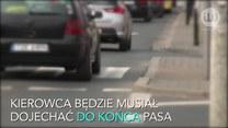 Nowe przepisy dla kierowców zmniejszą korki?